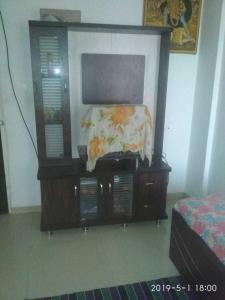 Gallery Cover Image of 250 Sq.ft 1 BHK Apartment for buy in Kathwada for 1300000