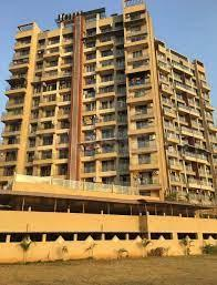 Gallery Cover Image of 1200 Sq.ft 2 BHK Apartment for buy in Juhi Greens, Seawoods for 16500000