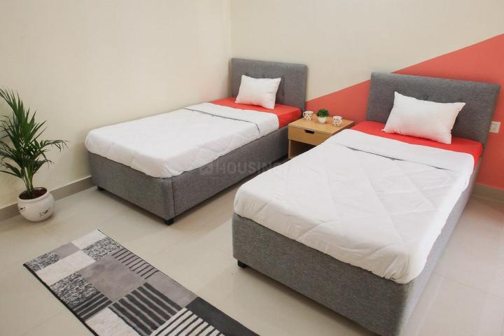 Bedroom Image of Coho Sector 23, Gurgaon in Sector 23