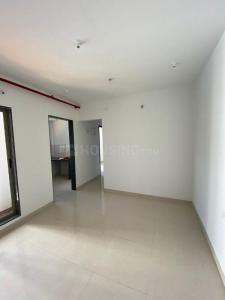 Gallery Cover Image of 670 Sq.ft 1 BHK Apartment for rent in Runwal Eirene, Thane West for 19000