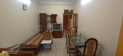 Gallery Cover Image of 1200 Sq.ft 2 BHK Apartment for rent in Oxford, Bandra West for 65000