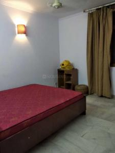 Gallery Cover Image of 200 Sq.ft 1 RK Apartment for rent in Hauz Khas for 28000