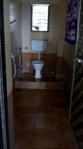 Bathroom Image of No Broker PG In Powai in Bhandup West
