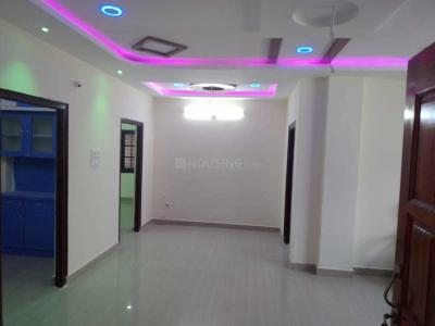 Gallery Cover Image of 1065 Sq.ft 2 BHK Apartment for buy in Manikonda for 4700000