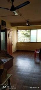 Gallery Cover Image of 580 Sq.ft 1 BHK Apartment for rent in Mulund East for 26000