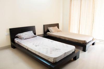 Bedroom Image of 006-slv Spring in Nagavara