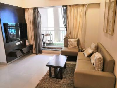 Gallery Cover Image of 500 Sq.ft 1 BHK Apartment for rent in JP North, Mira Road East for 17000