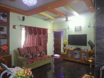 Gallery Cover Image of 2400 Sq.ft 4 BHK Independent House for rent in Kodigehalli for 40000