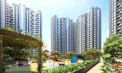 Gallery Cover Image of 1600 Sq.ft 3 BHK Apartment for buy in Saarrthi Codename 1873, Hinjewadi for 7500000