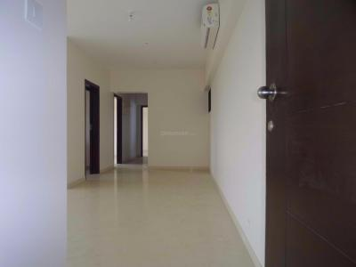 Gallery Cover Image of 1360 Sq.ft 3 BHK Apartment for rent in Ghatkopar West for 53000