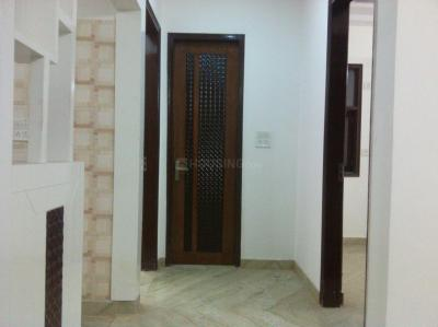 Gallery Cover Image of 750 Sq.ft 3 BHK Independent House for rent in Sector 24 Rohini for 15000