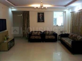 Gallery Cover Image of 1750 Sq.ft 2 BHK Apartment for buy in Kharghar for 9500000