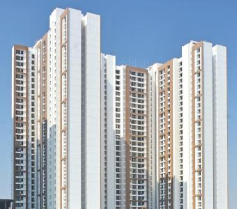 Gallery Cover Image of 655 Sq.ft 1 BHK Apartment for buy in Palava Phase 1 Usarghar Gaon for 3900000