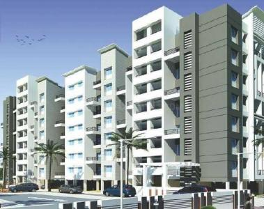Gallery Cover Image of 1100 Sq.ft 2 BHK Apartment for buy in Vaishnavi Home, Hinjewadi for 3900000