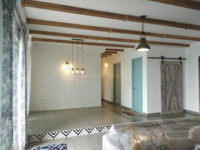 Gallery Cover Image of 3100 Sq.ft 4 BHK Apartment for rent in Whitefield for 80000