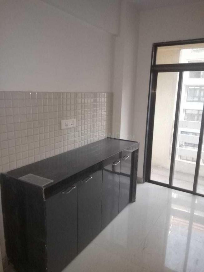 Kitchen Image of 910 Sq.ft 2 BHK Apartment for buy in Virar West for 3700000