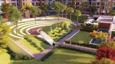 Gallery Cover Image of 869 Sq.ft 2 BHK Apartment for buy in Puraniks Abitante Fiore Phase 2B, Bavdhan for 5405000