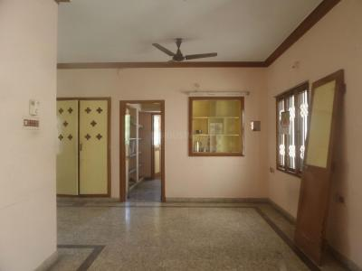 Gallery Cover Image of 1100 Sq.ft 3 BHK Independent Floor for rent in Adyar for 30000