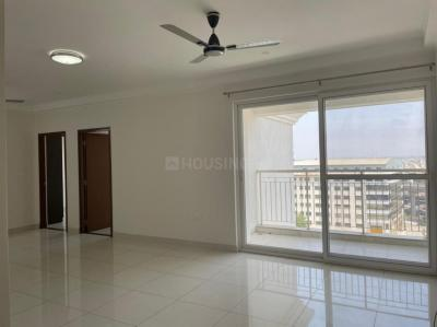 Gallery Cover Image of 1600 Sq.ft 3 BHK Apartment for rent in Purva Westend, Kudlu Gate for 40000