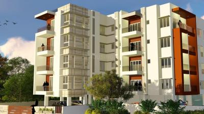Gallery Cover Image of 1847 Sq.ft 3 BHK Apartment for buy in Velachery for 21240500
