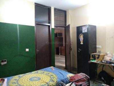 Bedroom Image of Sky Residency in Sector 40