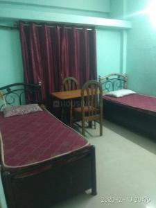 Bedroom Image of Prasad PG Service in Powai
