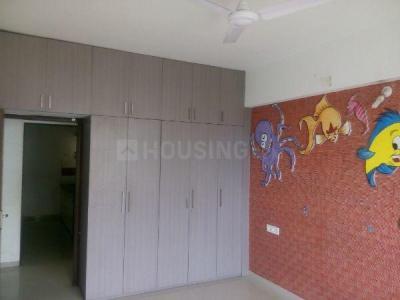 Gallery Cover Image of 1660 Sq.ft 3 BHK Apartment for buy in Yashraj Residency, Manorama Ganj for 11500000