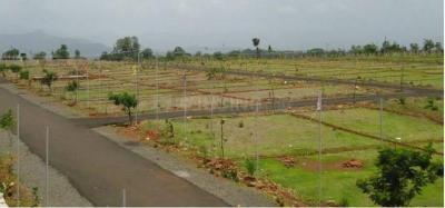 2214 Sq.ft Residential Plot for Sale in Bavdhan, Pune