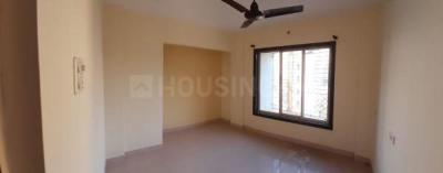 Gallery Cover Image of 790 Sq.ft 2 BHK Apartment for rent in Sanghvi Hills, Thane West for 18000
