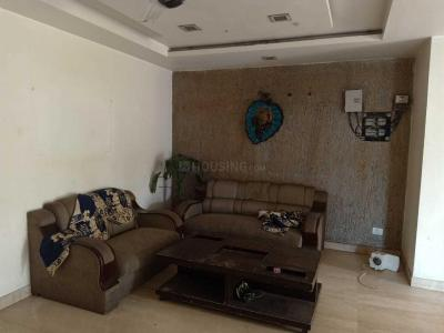 Gallery Cover Image of 350 Sq.ft 1 BHK Apartment for rent in Eros Garden Villas, Sector 39 for 8000