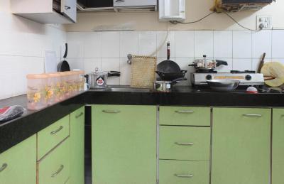 Kitchen Image of T1 Nandanvan Radha in Pimple Nilakh