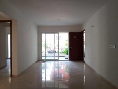 Gallery Cover Image of 1990 Sq.ft 3 BHK Apartment for rent in Evantha The Hummingbird, Indira Nagar for 100000