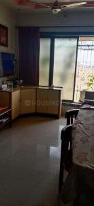 Gallery Cover Image of 630 Sq.ft 1 BHK Apartment for buy in Vasai West for 3800000