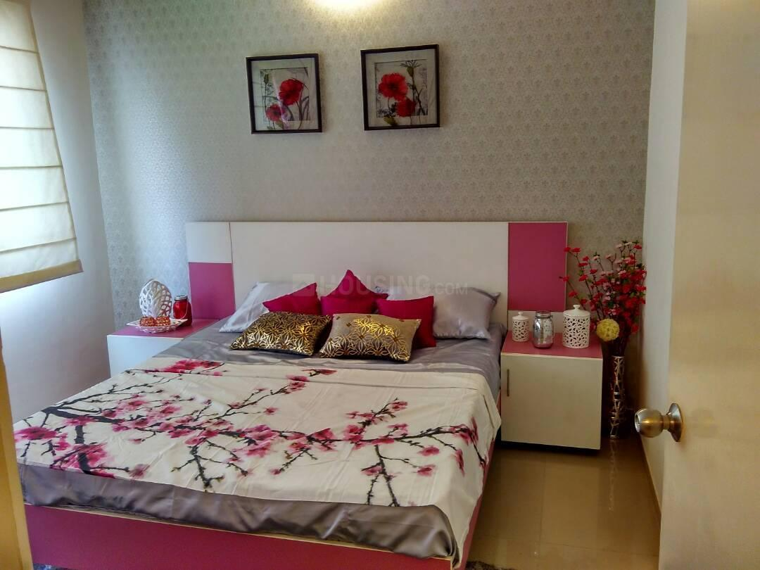 Bedroom Image of 1200 Sq.ft 3 BHK Independent House for buy in Tambaram for 7000000