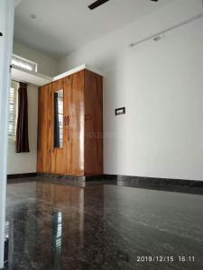 Gallery Cover Image of 600 Sq.ft 1 BHK Independent Floor for rent in Yeshwanthpur for 11000