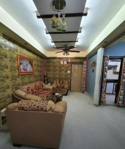 Gallery Cover Image of 1375 Sq.ft 3 BHK Apartment for buy in Jadavpur for 9200000