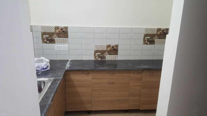 Kitchen Image of 1055 Sq.ft 2 BHK Apartment for rent in Omicron I Greater Noida for 6500