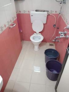 Bathroom Image of Clean Home in Andheri East