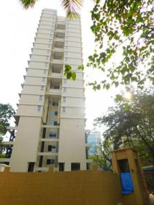 Gallery Cover Image of 873 Sq.ft 2 BHK Apartment for rent in Sidhivinayak Opulence, Govandi for 42000