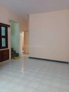 Gallery Cover Image of 1550 Sq.ft 4 BHK Independent Floor for rent in Besant Nagar for 40000