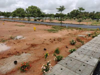 Gallery Cover Image of  Sq.ft Residential Plot for buy in Margondanahalli for 1800000