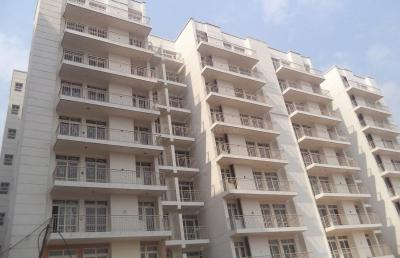 Gallery Cover Image of 1000 Sq.ft 2 BHK Apartment for rent in Sector 77 for 8500