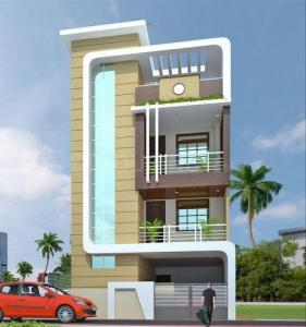 Gallery Cover Image of 1361 Sq.ft 4 BHK Independent Floor for rent in Phulwari Sharif for 15000