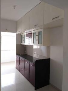 Gallery Cover Image of 1900 Sq.ft 3 BHK Apartment for rent in Kharadi for 41000