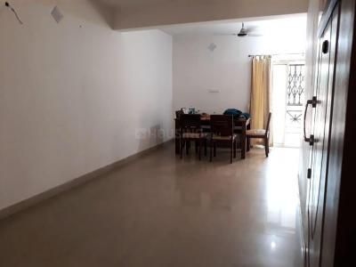 Gallery Cover Image of 1227 Sq.ft 3 BHK Apartment for rent in Narendrapur for 15000