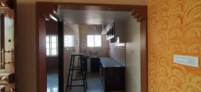 Gallery Cover Image of 1250 Sq.ft 2 BHK Apartment for rent in Kumaraswamy Layout for 13000