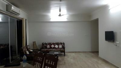 Gallery Cover Image of 1500 Sq.ft 3 BHK Apartment for rent in Kopar Khairane for 35000