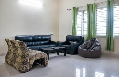Living Room Image of PG 4643066 Bilekahalli in Bilekahalli