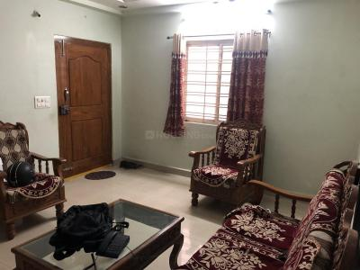 Gallery Cover Image of 1726 Sq.ft 3 BHK Apartment for rent in Jeedimetla for 20000
