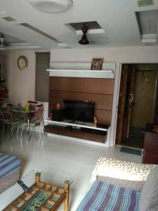 Gallery Cover Image of 804 Sq.ft 2 BHK Apartment for rent in Cidco FAM CHS, Kopar Khairane for 30000